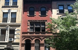 harlem-brownstone